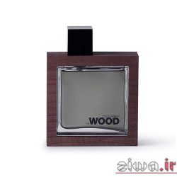 ادکلن مردانه دیسکوارد مدل He Wood Rocky Mountain Wood حجم ۱۰۰ میلی لیتر