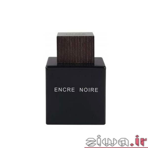 ادکلن مردانه لالیک مشکی: مدل Encre Noire حجم 100 میلی لیتر