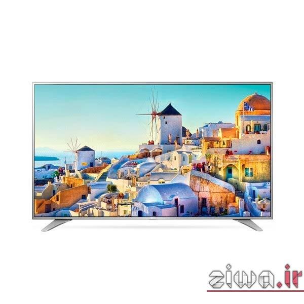 تلویزیون ۴۹ اینچ ۴K ال جی مدل ۴۹UH651V