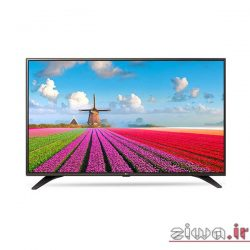 تلویزیون اسمارت ۵۵ اینچ ال جی مدل ۵۵LJ615V