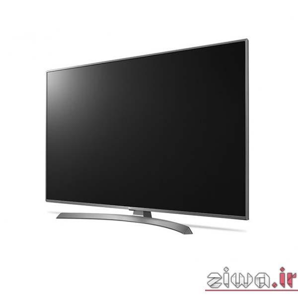 تلویزیون فور کی 55 اینچ ال جی مدل 55UJ670V