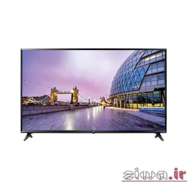 تلویزیون ال جی ۵۵UJ630V سری UJ630V