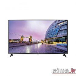 تلویزیون 49 اینچ و 4K ال جی مدل 49UJ630V
