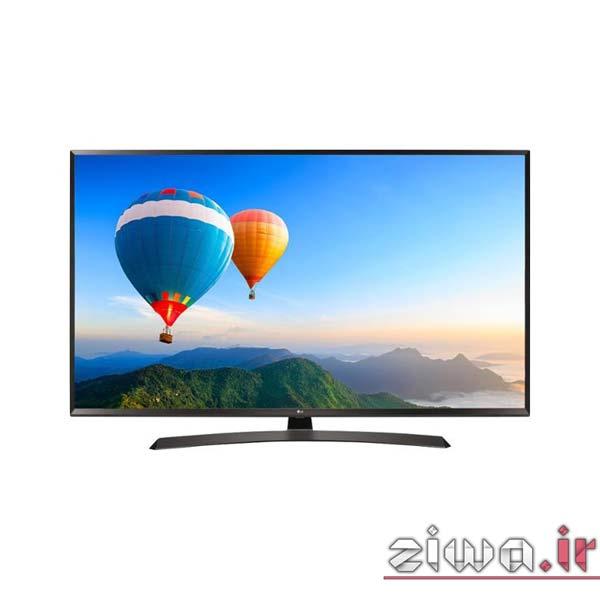 تلویزیون ۴۹ اینچ ۴K ال جی مدل ۴۹UJ634V