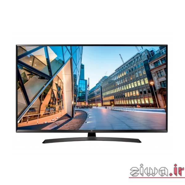 تلویزیون ۵۵ اینچ ال جی مدل ۵۵UJ634