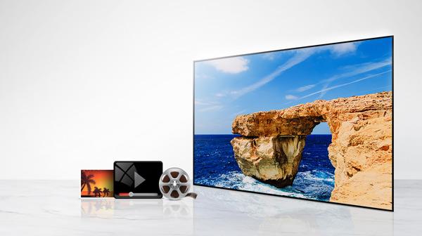 تلویزیون 43 اینچ اسمارت فول اچ دی ال جی مدل 43LJ550V