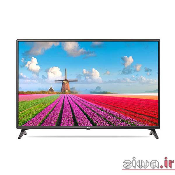تلویزیون ۴۹ اینچ ۴K ال جی مدل ۴۹UH610V