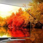تلویزیون ال جی 49 اینچ فورکی سری 49SJ800V