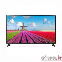 تلویزیون 49 اینچ ال جی مدل 49LJ550V