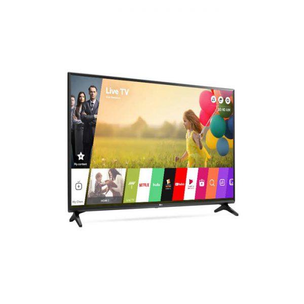 تلویزیون 43 اینچ فول اچ دی ال جی مدل 43LJ550V