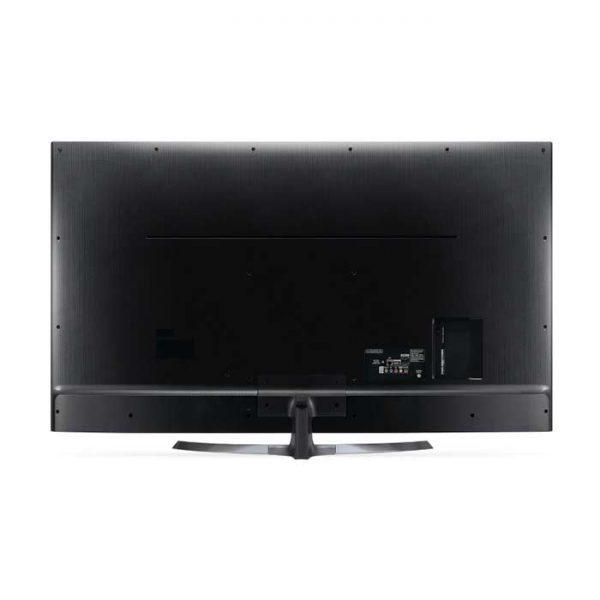 تلویزیون 49 اینچ  4k ال جی مدل 49UJ752V