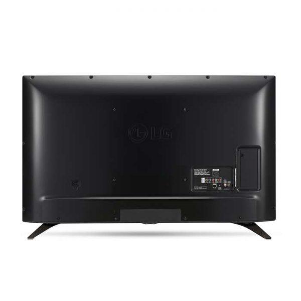 تلویزیون اسمارت 55 اینچ ال جی مدل 55LJ615V