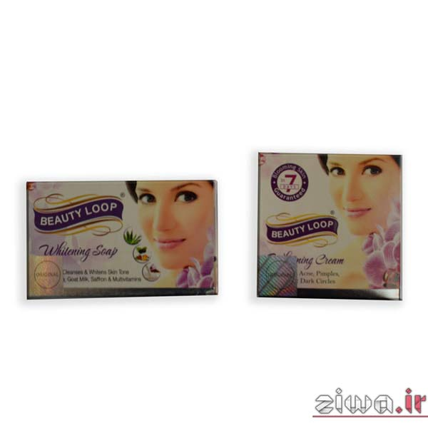 Image result for face cream and soap beauty loop