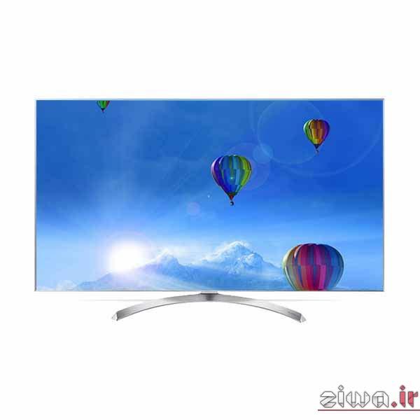 تلویزیون ۵۵ اینچ سوپر یو اچ دی ال جی ۵۵SJ800V