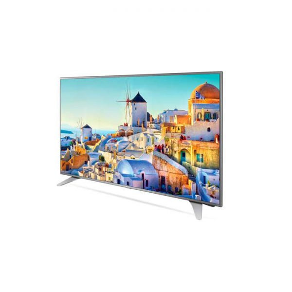 تلویزیون 43 اینچ 4k ال جی مدل 43UH651V