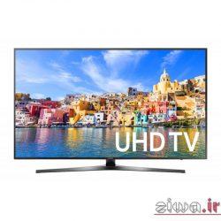 تلویزیون ۵۰ اینچ سامسونگ ۴K مدل ۵۰KU7000