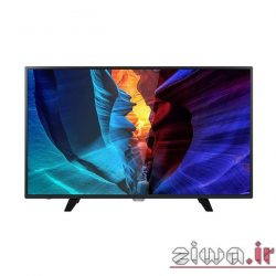 تلویزیون ۴K و ۵۵ اینچ ال جی مدل ۵۵UK6100