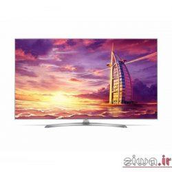 تلویزیون ۵۵ اینچ و ۴K ال جی مدل ۵۵SK7900