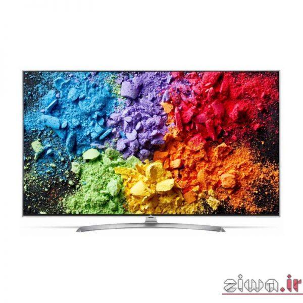 تلویزیون 49 اینچ و 4K ال جی مدل 49SK7900