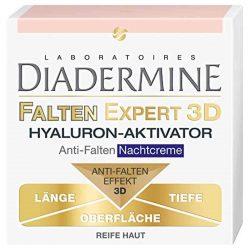 کرم شب دیادرماین Diadermine : کرم ضد چروک و لیفتینگ دایادرمین