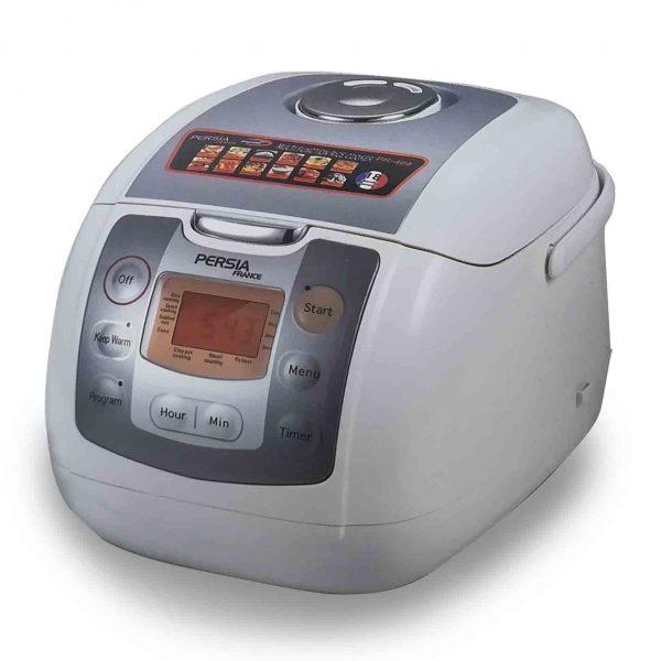پلو پز دیجیتال پرشیا فرانس مدل PR-409