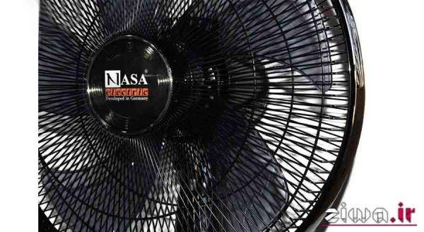 پنکه ناسا الکتریک مدلNS-1115
