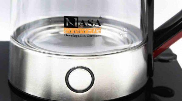 چای ساز ناسا الکتریک مدل NS-513