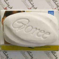 صابون گوری اصل سفید کننده و ضد لک