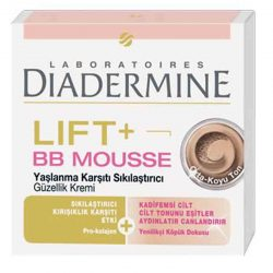 BB کرم دیادرمین BB mousse Lift + Diadermine