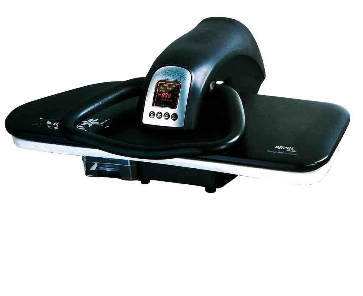 اتو پرس لمسی پرشیا فرانس مدل PR-5400