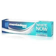 خمیر دندان سیگنال سری White Now مدل Ice Cool Mint حجم ۷۵ میلی لیتر