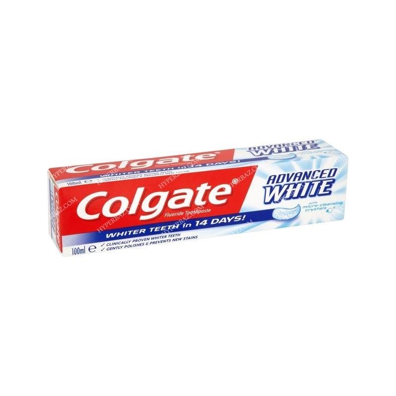 خمیر دندان کلگیت Advanced White