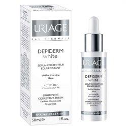 سرم دپیدرم، روشن کننده و ضد لک وایت اوریاژ | Uriage Depiderm
