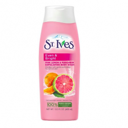 St.ives Even & Bright Body Shampoo
