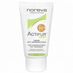 ضد آفتاب اکتیپور نوروا spf 50