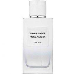 گلن پری گلن پری گلر پری Inner Force Pure Amber for Men ادو تویلت اسپری ، 3.4 اونس ، 3.4 اونس