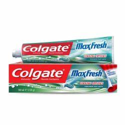 خمیر دندان کلگیت مکس فرش سبز Max Fresh Green: حجم ۱۰۰ml