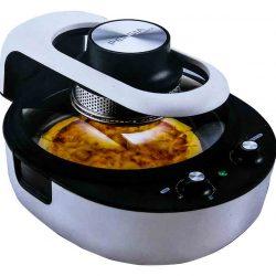 مولتی کوکر پیتزا پز پرشیا فرانس مدل ۶۱۲۰-PR