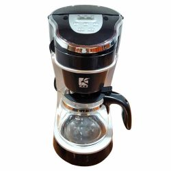 قهوه ساز و چای ساز ام. آر. اس مدل CM-6636