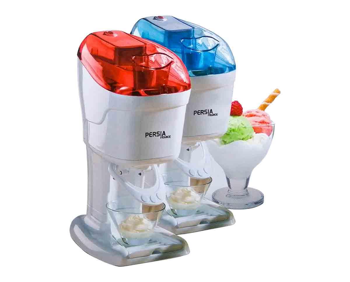 بستنی ساز خانگی پرشیا فرانس مدل PR-212