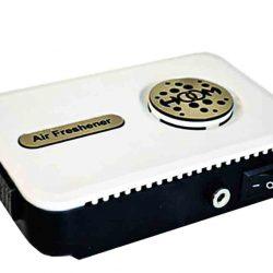 دستگاه مطبوع ساز هوا: خوشبو کننده هوشمند محیط مدل HOOM_K01