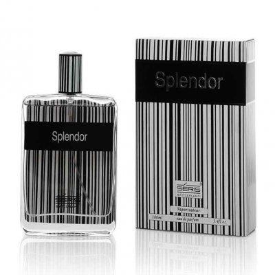 ادکلن اسپلندور بلک-مشکی- Splendor Black