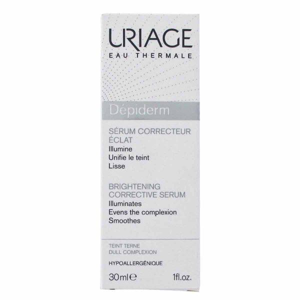 سرم دپیدرم وایت اوریاژ  (Uriage Depiderm)