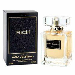عطر ریچ نویر سابلیم جی پارلیس زنانه Rich Noir Sublime