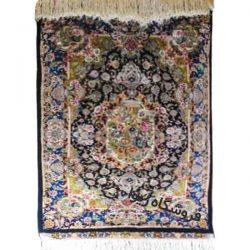 فرش نفیس ایرانی سنتی دست بافت: تولید هادیخانی