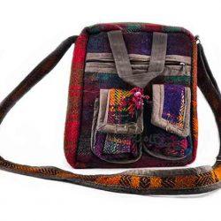 کیف دستی سنتی: تولید هادیخانی