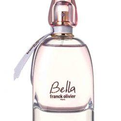 ادوپرفیوم زنانه فرانک اولیویر مدل Bella حجم 75 میلی لیتر