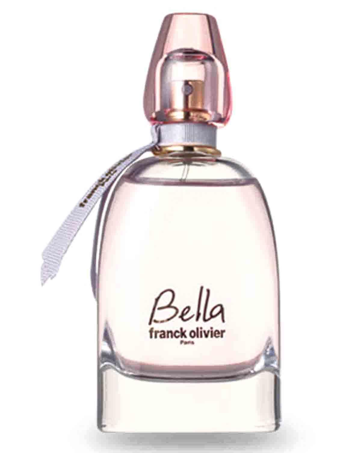 عطر زنانه فرانک اولیویر مدل بلا (Bella) حجم 75 میل