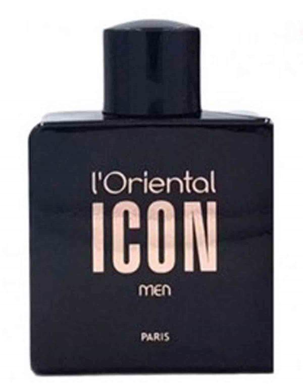 ادکلن اورینتال آیکن فرانسوی ICON
