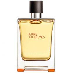 عطر و ادکلن مردانه هرمس مدل Terre De Hermes حجم ۱۰۰ ml